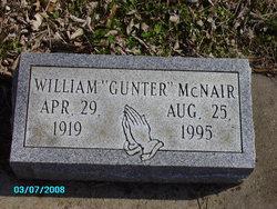 William Gunter McNair, Jr