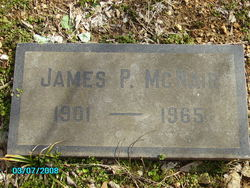 James Porter McNair