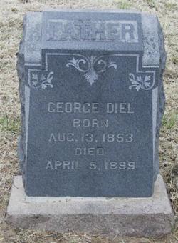 George William Diel