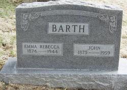 Emma Rebecca Barth
