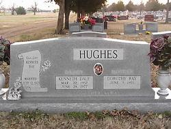 Kenneth Dale Hughes