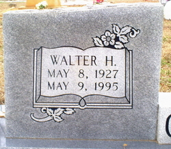 Walter Harvey Gilbert, Sr