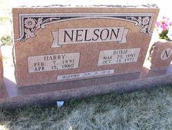 Harry Glenn Nelson, Sr