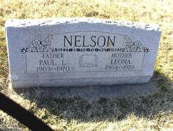 Paul Leslie Nelson