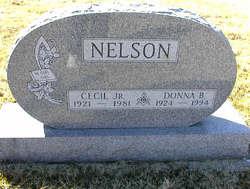 Donna B. Nelson