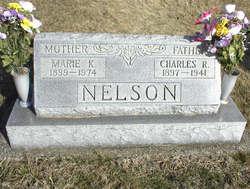 Marie <i>Knight</i> Nelson