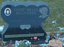 Cindy <i>Meade</i> McCoppin
