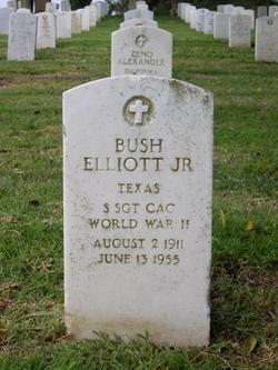 Bush Elliott, Jr
