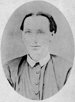 Emarine Leach <i>Keeney</i> Adkins
