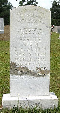 Perline Austin