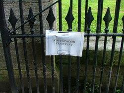 Castlewood Cemetery