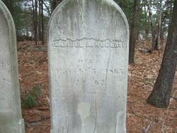 Samuel A Rogers