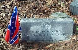 Corp Hector F. J. Dahl