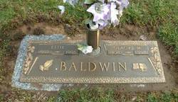 Gladys <i>Walker</i> Baldwin