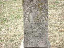 Mary Catherine <i>Varble</i> Taylor