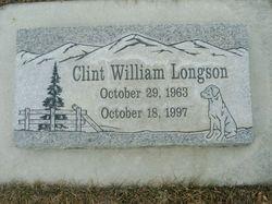 Clint William Longson