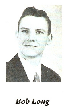 Sgt Robert Ray Bobby Long