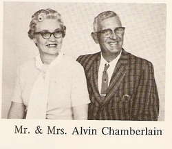 Alvin Chamberlain
