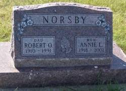 Robert O. Norsby