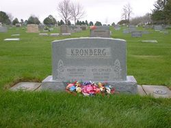 Roy Edward Kronberg