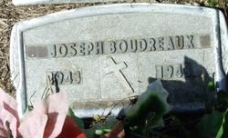 Joseph Boudreaux