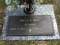 Billy Ray Bell