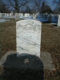 Joseph F. Baney