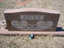 Woodrow W. Ascue