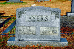 A. Lee Ayers