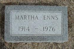 Martha Enns