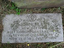 John Bray
