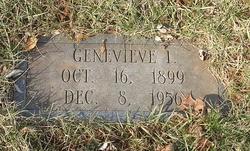 Genevieve I. Ferrell