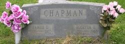 James David Chapman