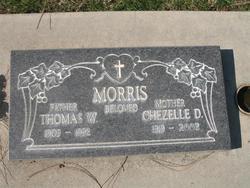 Chezelle Dee <i>Chandler</i> Morris