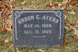 Anson C Ayers