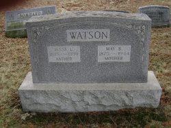 Jesse Larabee Watson