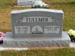 Vera <i>Going</i> Fullmer