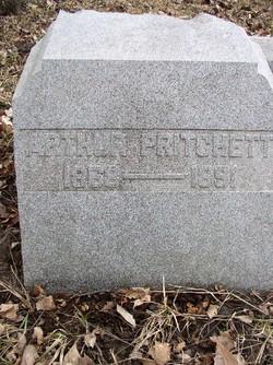 Arthur Pritchett