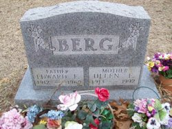 Edward F Berg
