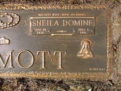Sheila D McDermott