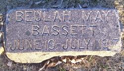 Beulah May Bassett