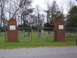 Memorial Baptist Church Cemetery