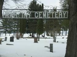 Martiny Township Cemetery