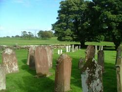 Glasserton Parish Churchyard