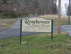 Rosebower Church Cemetery