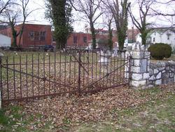German Lutheran Reformed Cemetery