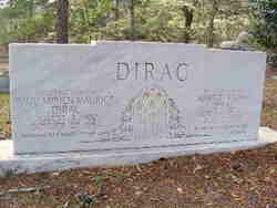 Paul Adrian Maurice Dirac