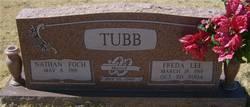 Freda Lee <i>England</i> Tubb