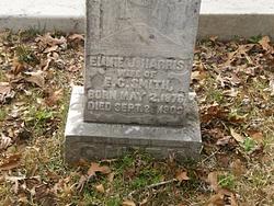 Emmie J. <i>Harris</i> Smith