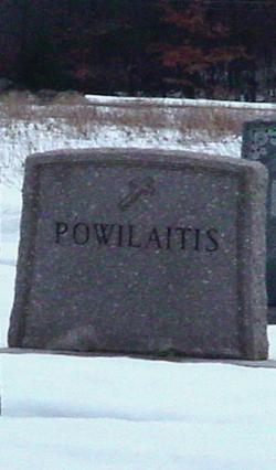 Agnes Theresa <i>Powlitis</i> Dinsmore